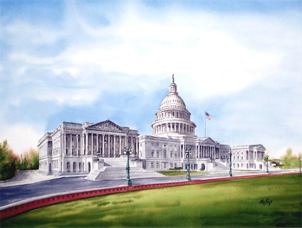 FryeUS Capitol